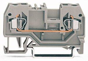 WAGO 280-901 клемма 2-х проводная | Клеммник