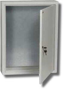 ЩМП-1-0 36 УХЛ3 IP31, 395x310x220 (YKM40-01-31) | Шкаф электротехнический