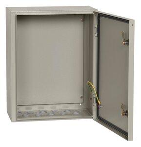 ЩМП-3-0 74 У2 IP54, 650х500х220 (YKM40-03-54) | Шкаф электротехнический
