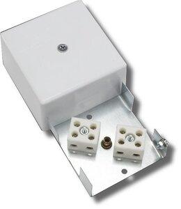 КМ-О (4к*6,0)-IP41 | Коробка монтажная огнестойкая