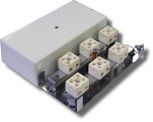 КМ-О (12к*6,0)-IP41-d | Коробка монтажная огнестойкая