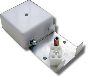 КМ-О (2к)-IP41-m | Коробка монтажная огнестойкая