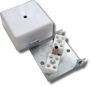 КМ-О (4к)-IP41-m | Коробка монтажная огнестойкая