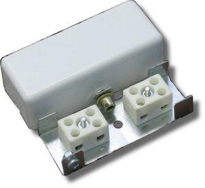 КМ-О (4к)-IP41-s   Коробка монтажная огнестойкая