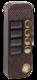 JSB-V084КТМ PAL (медь) накладная | Вызывная панель видеодомофона