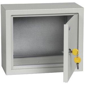 ЩМП-2.3.1-0 36 УХЛ3 IP31, 250x300x150 (YKM40-231-31) | Шкаф электротехнический