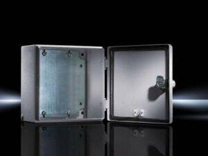 Rittal 1555500 | Шкаф электротехнический