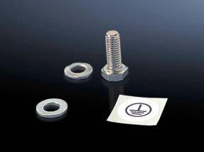 KL-Комплект заземления (2570200)   Элемент заземления