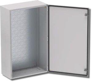 Навесной шкаф ST, 400x400x200 мм, IP66 (R5ST0442) | Шкаф электротехнический