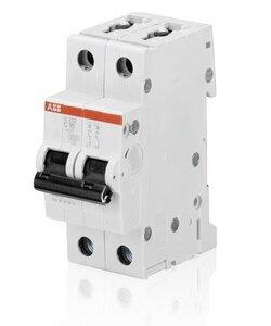 S202 C20 (2CDS252001R0204) | Автоматический выключатель
