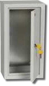 ЩМП-4.2.1-0 36 УХЛ3 IP31, 400x210x150 (YKM40-421-31)   Шкаф электротехнический