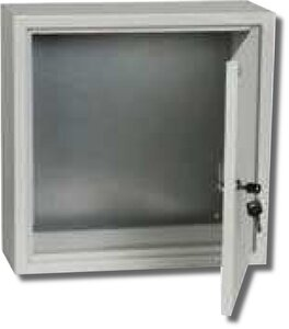 ЩМП-4.4.1-0 36 УХЛ3 IP31, 400x400x150 (YKM40-441-31) | Шкаф электротехнический