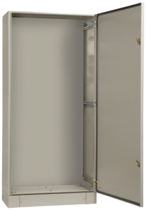 ЩМП-16.6.4-0 74 У2 IP54, 1600х600х400 (YKM40-1664-54) | Шкаф электротехнический