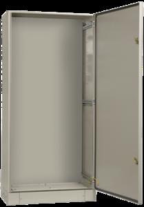 ЩМП-16.8.4-0 74 У2 IP54, 1600х800х400(YKM40-1684-54) | Шкаф электротехнический