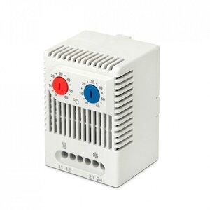 KL-TRS-UVL-060   Термостат