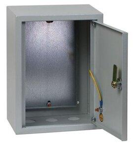 ЩМП-35.30.15 (ЩМП-03) IP31 PROxima (mb22-03)   Шкаф электротехнический