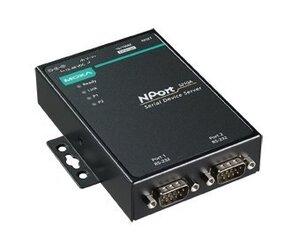 NPort 5210A | Преобразователь интерфейсов