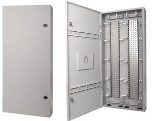 KR-INBOX-800-MNK | Коробка распределительная на 800 пар
