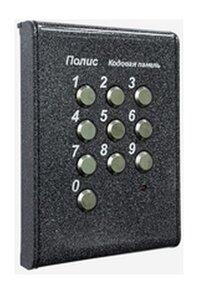 Полис-53 | Контроллер СКУД автономный