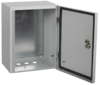 ЩМП-1-3 76 У2 IP54 LIGHT, 395х310х220 (YKM40-01-54-L) | Шкаф электротехнический