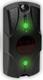 ЦИКЛОП ИК (черный) | Бесконтактная кнопка выхода