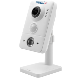 TR-D7121IR1 v6 (3.6) | Видеокамера IP компактная