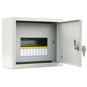 ЩРн-9з-1 36 УХЛ3 IP31 (MKM14-N-09-31-Z) | Щиток модульный