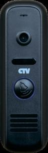 CTV-D1000HD B (черный) | Вызывная панель цветная