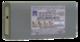 КНЯЖИЧ-100 | Автономная установка аэрозольного пожаротушения