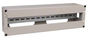 EDP35-3U, 3U (серая) | Комплектующая к шкафу