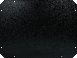 TLK-BLNK-FAN-M-BK | Заглушка