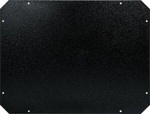 TLK-BLNK-FAN-M-GY | Заглушка