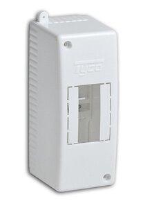 КМПн-2 TYCO на 2 модуля (68022) | Щиток модульный