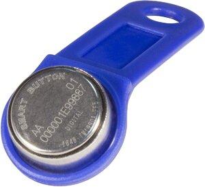 Ключ SB 1990 A TouchMemory (синий)   Идентификатор