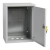 ЩМП-1-0 36 УХЛ3 IP31 LIGHT, 395х310х220 (YKM40-01-31-L)   Шкаф электротехнический