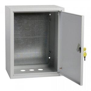ЩМП-1-1 36 УХЛ3 IP31 LIGHT 395х310х150 (YKM41-01-31-L)   Шкаф электротехнический