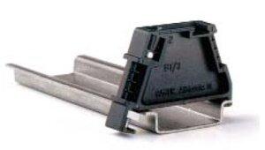 Торцевой упор BT/3 (ZBT003) | Аксессуар для клемм