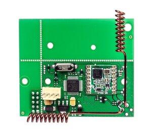 Ajax uartBridge | Модуль интеграции с беспроводными охранными и smart home системами