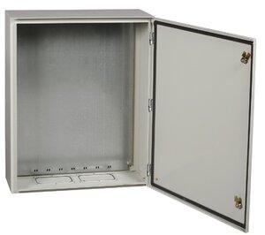 ЩМП-4-2 У1 IP54 PRO, 800х650х250 (YKM42-04-54-P)   Шкаф электротехнический
