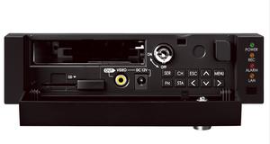 CRX3008 | Видеорегистратор AHD 8-канальный