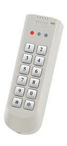 ST-920EA (White)   Контроллер СКУД автономный