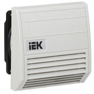 Вентилятор с фильтром 21 куб.м./час (YCE-FF-021-55) | Вентилятор