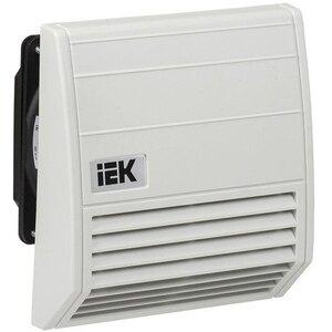 Вентилятор с фильтром 55 куб.м./час (YCE-FF-055-55)   Вентилятор
