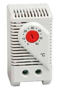 Термостат от 0 до +60 NC (YCE-TNC-00-60) | Термостат