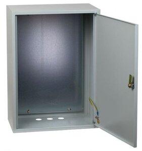ЩМП-60.40.21 (ЩМП-09) IP31 PROxima (mb22-09)   Шкаф электротехнический