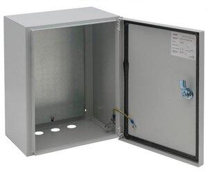 ЩМПг-40.30.22 (ЩРНМ-1) IP54 (mb24-1) | Шкаф электротехнический