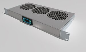 R-FAN-3K-1U | Вентилятор