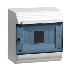 ЩРН-П-6 IP41 PRIME (MKP82-N-06-41-20) | Щиток модульный