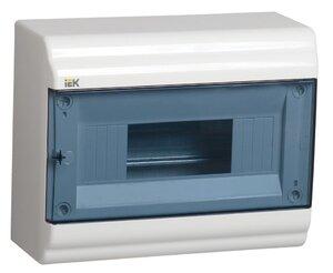 ЩРН-П-9 IP41 PRIME (MKP82-N-09-41-20) | Щиток модульный