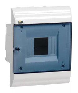 ЩРВ-П-4 IP41 PRIME (MKP82-V-04-41-20) | Щиток модульный